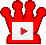 icono Youtube Levallem